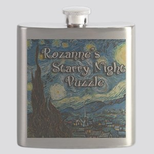 Rozannes Flask