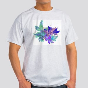 Tropical Arrangement  Light T-Shirt