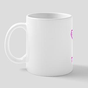 Salmon_dark Mug
