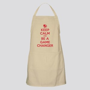 K C Be a Game Changer Apron