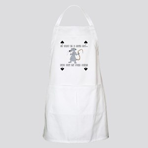 river rat Apron
