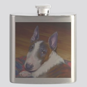 bullterrier-sq Flask