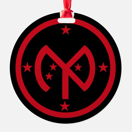 27th Infantry Division Ornament