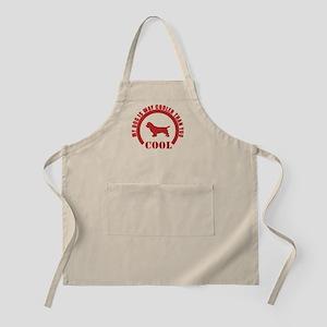 Sussex Spaniel BBQ Apron