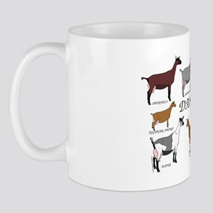 ALLDairyDoes Mug