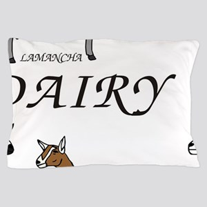 ALLDairyDoes Pillow Case