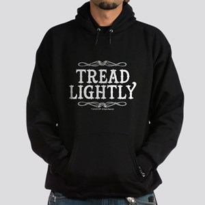 Breaking Bad: Tread Lightly Hoodie (dark)