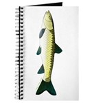 black carp Journal