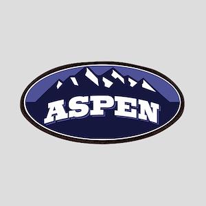 Aspen Midnight Patches