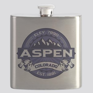 Aspen Midnight Flask
