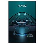 Novum Rogue Wave Large Poster