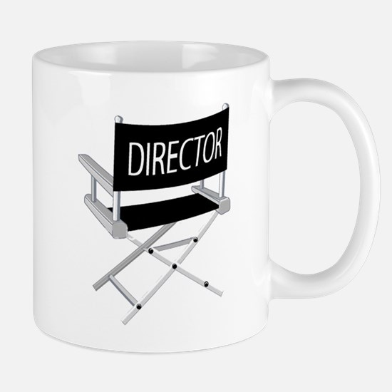 Director Seat Mugs