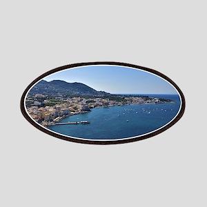 Ischia, Italy Patch