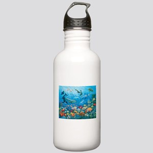 Oceanscape Water Bottle