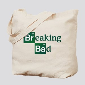 Breaking Bad Logo Tote Bag