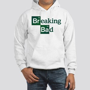 Breaking Bad Logo Hooded Sweatshirt