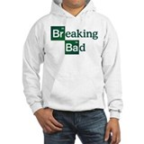 Breakingbadtvshow Hooded Sweatshirts