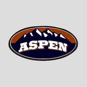 Aspen Vibrant Patches