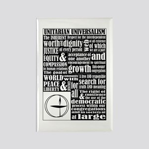 Unitarian Universalist Principles Magnets