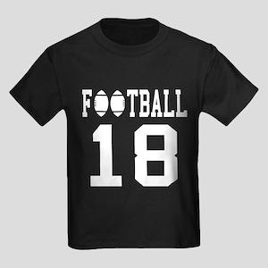 FOOTBALL 18: T-Shirt