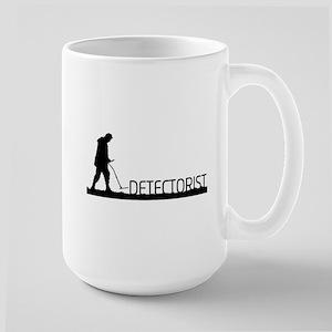 Detectorist Mugs