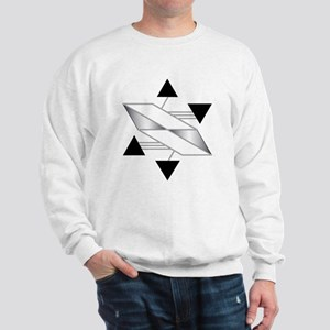B&W-2 Sweatshirt