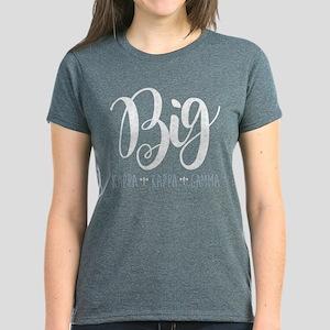 Kappa Kappa Gamma Big Women's Classic T-Shirt