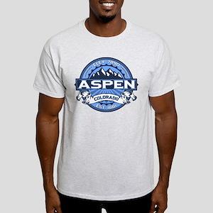 Aspen Blue Light T-Shirt