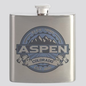 Aspen Blue Flask
