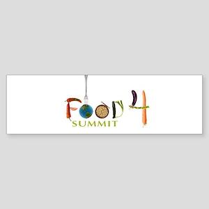 FS 4 - TIF file Bumper Sticker