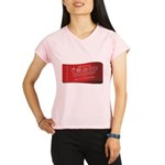 Give it to your mom 3 Performance Dry T-Shirt