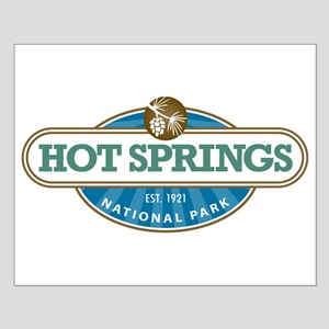 Hot Springs National Park Posters