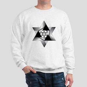 B&W-15 Sweatshirt