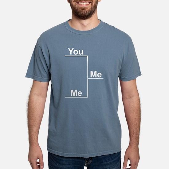 You Me bracket-2 T-Shirt