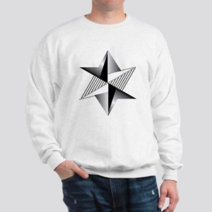 B&W-19 Sweatshirt
