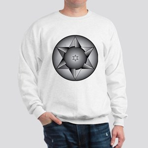B&W-24 Sweatshirt