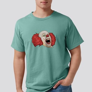 halloween evil clown T-Shirt