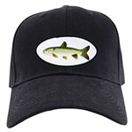 Grass Carp C Baseball Hat