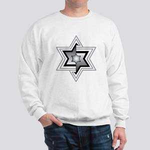 B&W-35 Sweatshirt