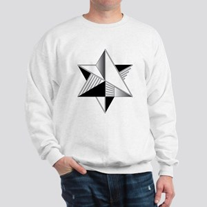B&W-37 Sweatshirt