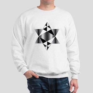 B&W-40 Sweatshirt