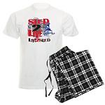 Sled-2-LIVE-Sled-Live-to-Sled Pajamas