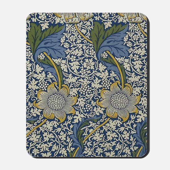 William Morris Kennet  Mousepad