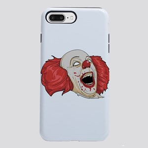 halloween evil clown iPhone 7 Plus Tough Case