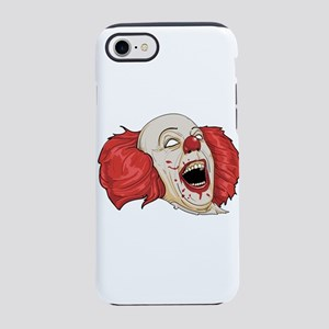 halloween evil clown iPhone 7 Tough Case