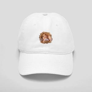 Cavalier King Charles Spaniel Ruby Baseball Cap