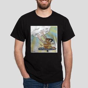 God the Potter Dark T-Shirt