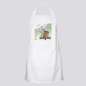 God the Potter Apron