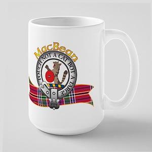 MacBain Clan Mugs