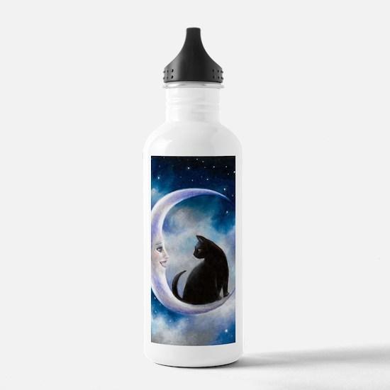 Cat 580 Water Bottle